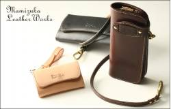 Mamizuka Leather Works