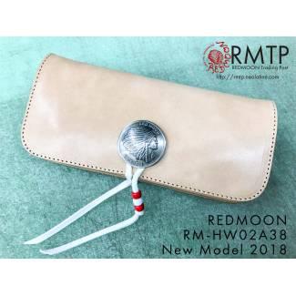 REDMOON 38mm Coin