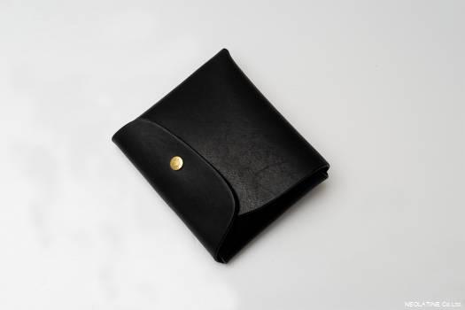 SBK(Saddle Leather Black)