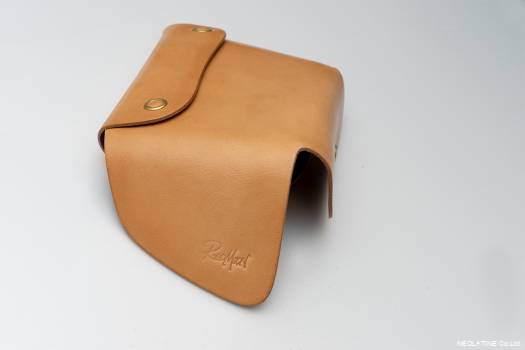 SNT(Saddle Leather Natural)