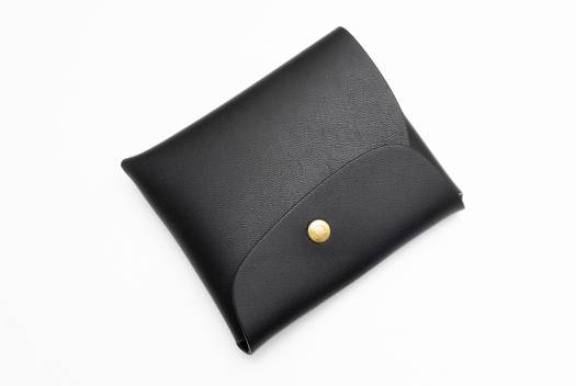 OBK(Oil Leather Black)