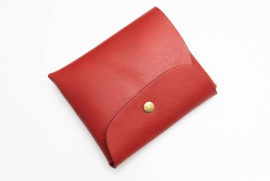 ORD(Oil Leather Red)
